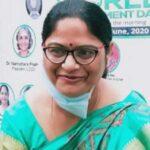 dr rekha sachan